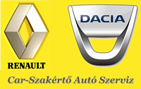 Car-Szak�rt� Kft. - m�rkaf�ggetlen szerviz, Renault - Dacia specialista Budapest XVI. ker�let�ben